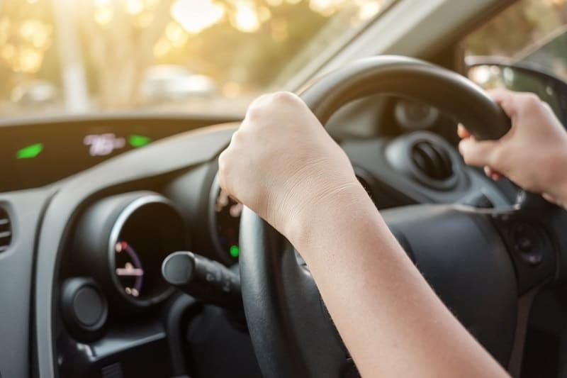 samochody do nauki jazdy