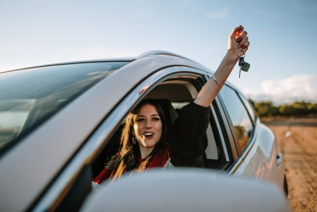 Jakie uprawnienia daje prawo jazdy kategorii B?
